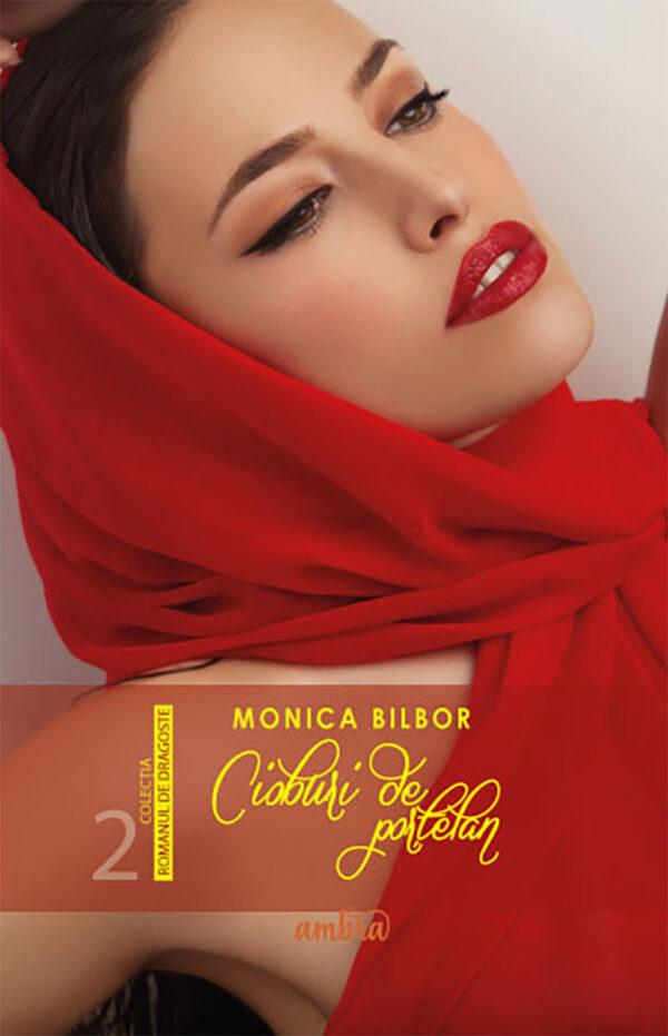Cioburi de portelan de Monica Bilbor