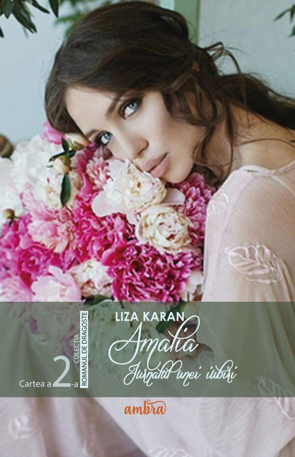 Amalia - jurnalul unei iubiri vol. 2