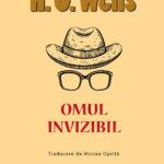 Omul invizibil de H.G. Wells